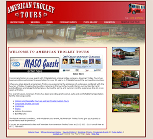 American Trolley Tours