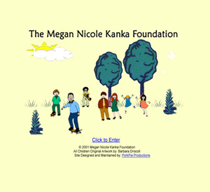 Megan Nicole Kanka Foundation