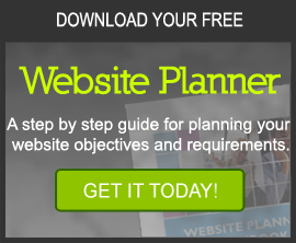 Website Planner Workbook